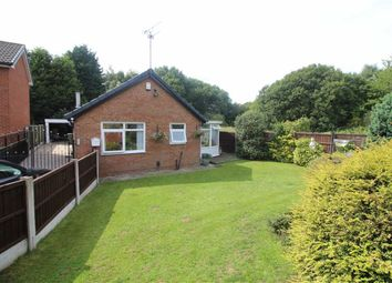 Thumbnail 2 bed detached bungalow for sale in Branthwaite, Higher Ince, Wigan