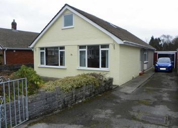 Thumbnail 4 bed property for sale in Brodorion Drive, Maes Y Gwernen, Cwmrhydyceirw