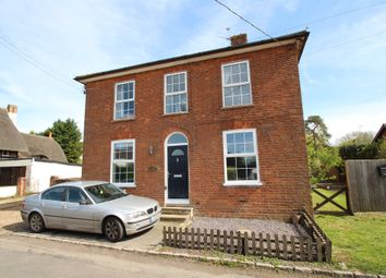 Thumbnail 2 bed flat for sale in 71, Bishopstone, Aylesbury