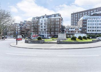 Thumbnail 4 bed flat to rent in Park Road, St John's Wood, London