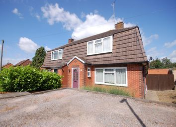 Thumbnail 3 bed semi-detached house for sale in Perrott Road, Bristol