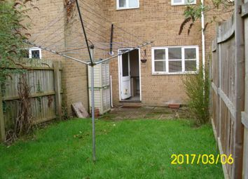 Thumbnail 2 bedroom terraced house to rent in Oakley Gardens, Upton
