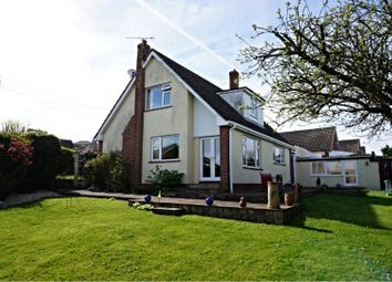 Thumbnail 3 bed detached house for sale in Totterdown Lane, Weston-Super-Mare