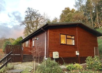 Thumbnail 2 bed mobile/park home for sale in Patterdale Road, Troutbeck, Windermere