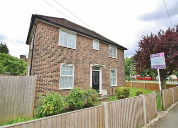 Thumbnail 2 bed end terrace house for sale in Middleton Road, Morden