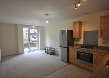 Thumbnail 1 bed flat for sale in Candleford Court, Buckingham