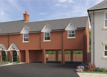 "Thumbnail 2 bedroom mews house for sale in ""Aston"" at Winterbrook, Wallingford"