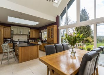Botsom Lane, West Kingsdown, Sevenoaks TN15. 4 bed property for sale