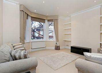 Thumbnail 3 bed flat to rent in Flanders Road, London