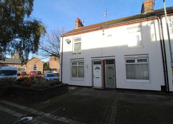 Thumbnail 2 bed terraced house to rent in Winston Street, Stockton-On-Tees, Cleveland