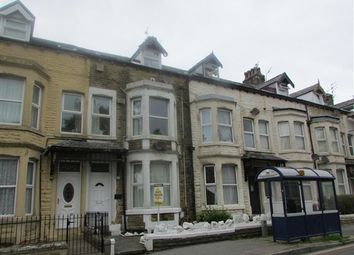 Thumbnail 1 bed flat to rent in 159 Westminster Road, Morecambe