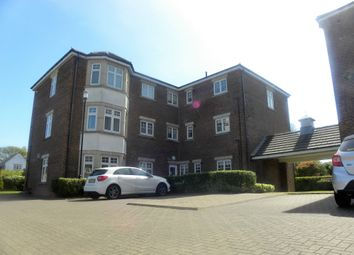 Thumbnail 2 bed flat for sale in Turnberry, Whitley Bay