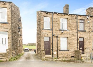 Thumbnail 1 bed terraced house for sale in Howdenclough Road, Morley, Leeds