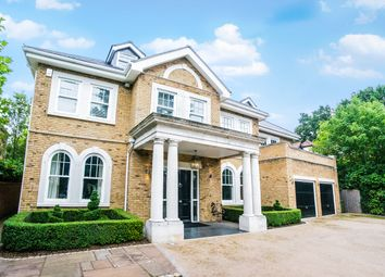 Thumbnail 7 bedroom detached house for sale in Emerson Park, Essex