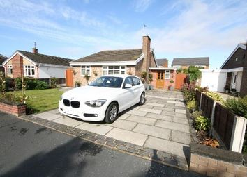 Thumbnail 3 bed detached bungalow for sale in Heathfield Close, Freshfield, Liverpool
