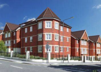 Thumbnail 1 bedroom property for sale in St. Lukes Road, Maidenhead