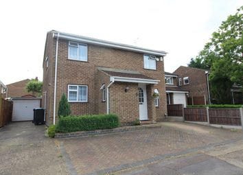 Thumbnail 4 bed detached house for sale in Braemar Turn, Hemel Hempstead
