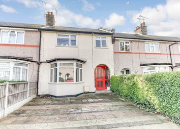 3 bed terraced house for sale in Kent Avenue, Leigh-On-Sea SS9