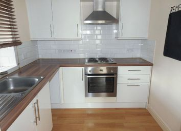 Thumbnail 2 bed flat to rent in The Boulevard, Hull