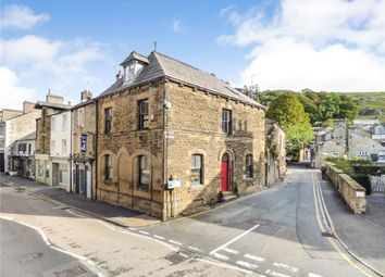 Thumbnail Town house for sale in Chapel Street, Settle