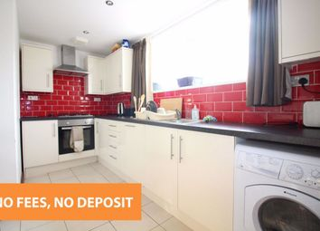 5 bed flat to rent in Wyeverne Road, Cathays, Cardiff CF24