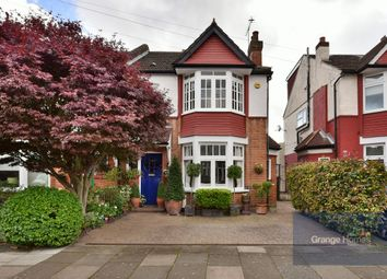 Thumbnail 3 bed semi-detached house for sale in Gardenia Road, Enfield