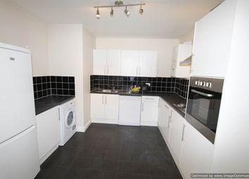 Thumbnail 3 bed flat to rent in Merton High Street, South Wimbledon