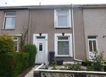 Thumbnail 3 bedroom property to rent in Penydre, Neath