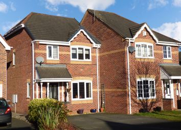 Thumbnail 3 bedroom semi-detached house for sale in 12, Elanor Road, Sandbach, Cheshire