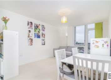 Thumbnail 2 bed flat for sale in Eaton Road, Enfield