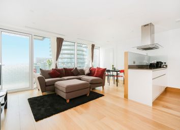 Thumbnail 2 bed flat for sale in Markham Heights, Plaza, London