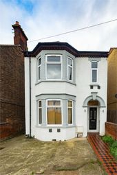Thumbnail 4 bed detached house for sale in Kempston Road, Bedford