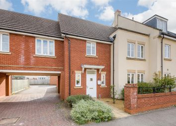 Thumbnail 4 bedroom property for sale in Berrywood Drive, St Crispins, Northampton
