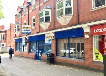 Thumbnail Retail premises to let in 35 Lenton Boulevard, Nottingham, Nottingham