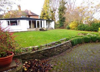 Thumbnail 2 bedroom bungalow to rent in Belle Walk, The Bungalow, Moseley, Birmingham