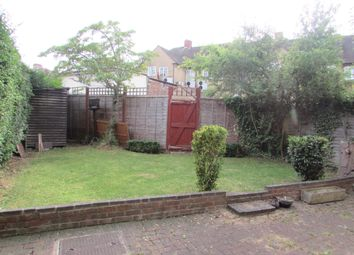 Thumbnail 3 bed end terrace house to rent in Whittington Way, Pinner