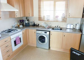 Thumbnail 2 bedroom flat for sale in Almeys Lane, Earl Shilton, Leicester