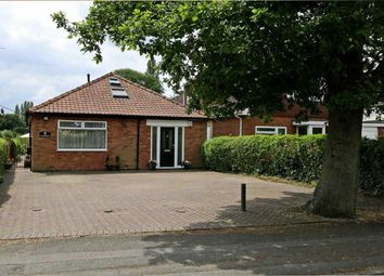 Thumbnail 2 bedroom detached bungalow for sale in Wall Hill Road, Allesley, Coventry