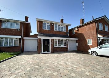 Thumbnail 3 bed semi-detached house for sale in Reynolds Road, Bedworth