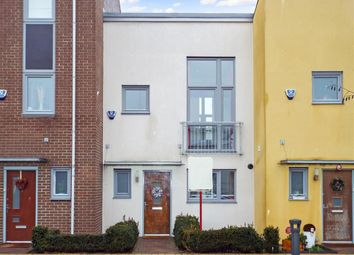 Thumbnail 2 bed terraced house for sale in Brunel Way, Dartford, Kent