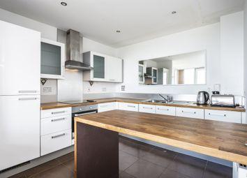 Thumbnail 3 bed flat to rent in Atlantic Apartments, Royal Victoria Docks