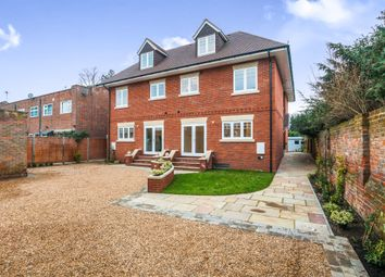 Thumbnail 5 bedroom semi-detached house for sale in The Farthingales, Maidenhead