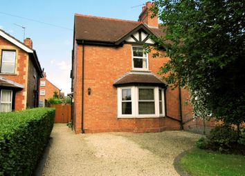 Thumbnail 5 bed semi-detached house for sale in Pound Bank Road, Malvern