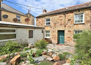 Thumbnail 2 bed cottage to rent in Church Street, Newquay
