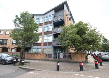 Thumbnail 1 bed flat for sale in Mordaunt Road, London