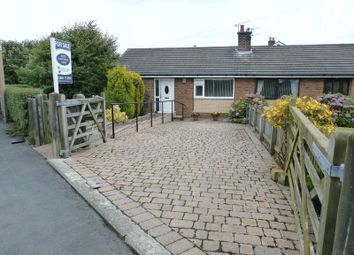 Thumbnail 2 bed bungalow for sale in Warkworth Avenue, Warkworth, Morpeth