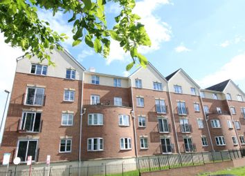 Thumbnail 2 bed flat for sale in Mayfair Court, Wakefield