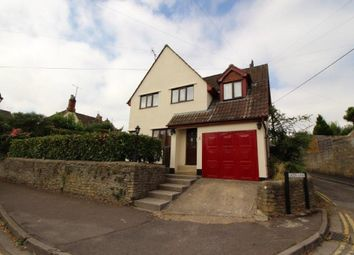 Thumbnail 4 bed detached house to rent in Ladds Lane, Chippenham