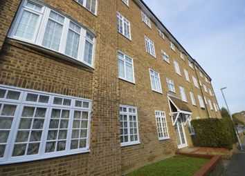 Thumbnail 1 bedroom flat to rent in Sopwith Avenue, Chessington