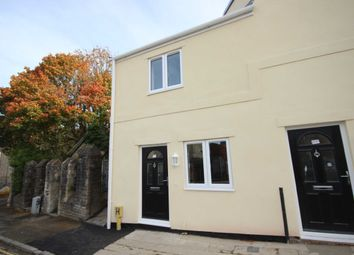 Thumbnail 2 bed end terrace house for sale in Radnor Street, Old Town, Swindon